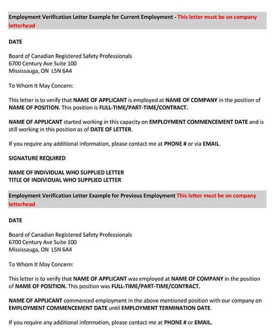 employment verification letter pdf 04