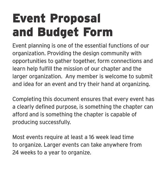 sample event proposal presentation pdf 02