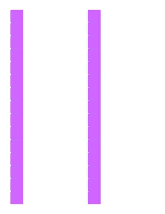 file folder label template excel 04