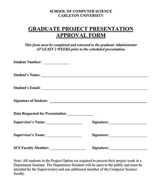 presentation evaluation form template word 01