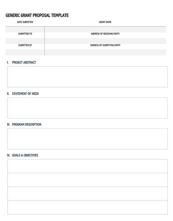 research grant proposal template 01