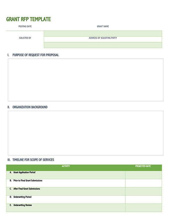 sample proposal letter for funding 01