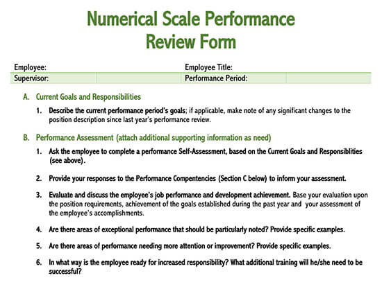 employee evaluation form pdf 01