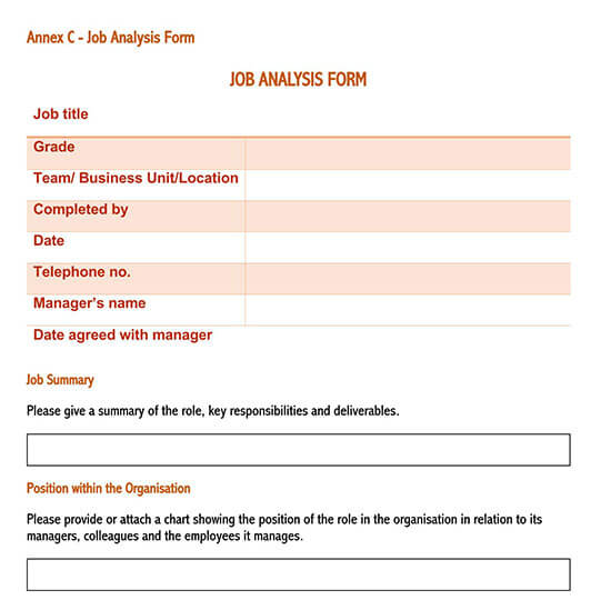employee evaluation template excel 03