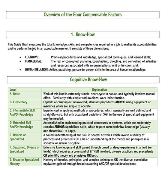 employee performance evaluation form doc 03