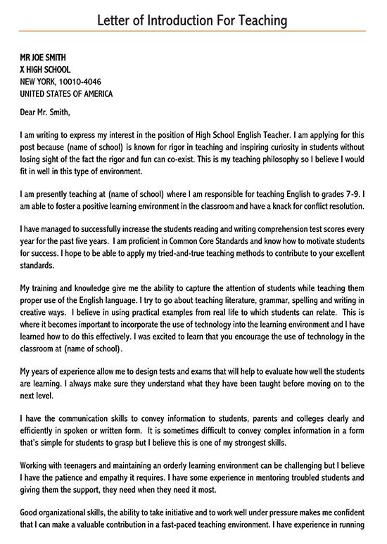 How to write an introduction letter for school popular rhetorical analysis essay proofreading website au