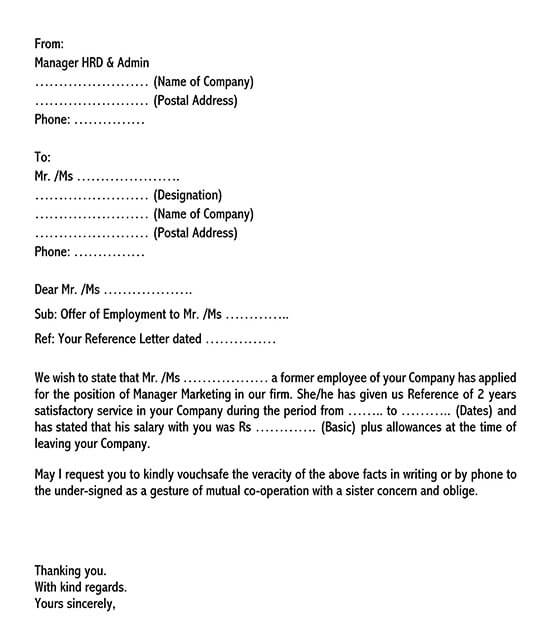 employment verification letter pdf 01