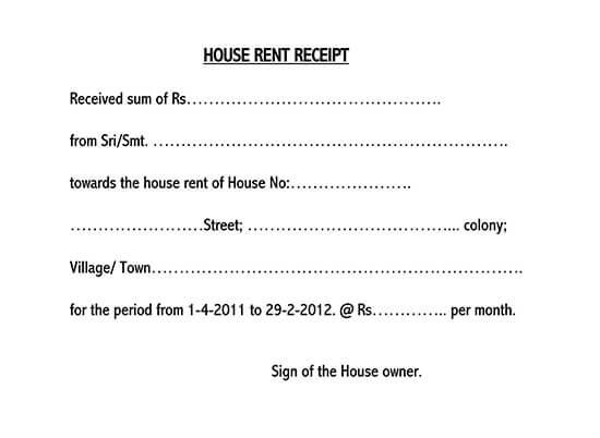 rent receipt book 01