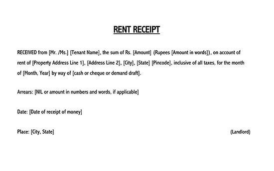 rent receipt template ontario 03