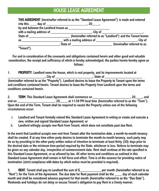 basic rental agreement fillable 01