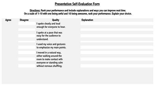 employee evaluation form pdf free 03