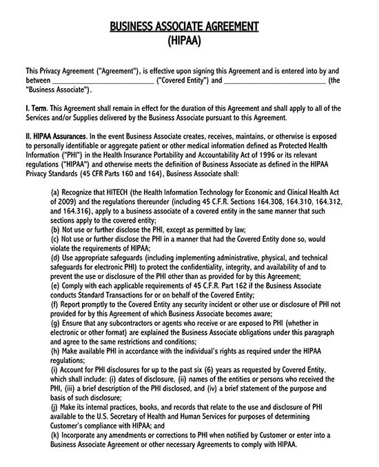 simple confidentiality agreement template word