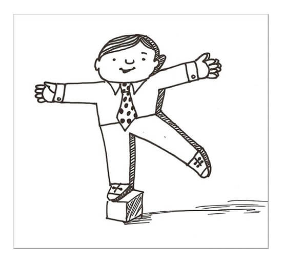 Sample Flat Stanley Template 16