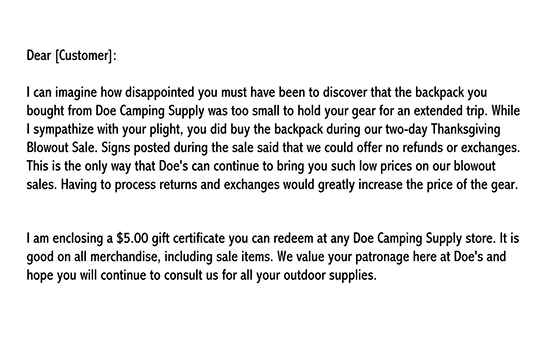 complaint and adjustment letter pdf 02