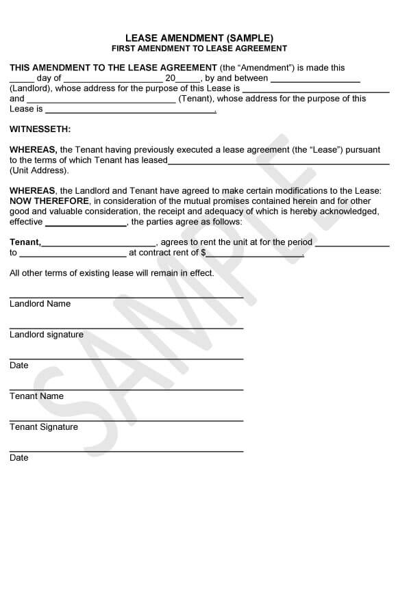 lease-amendment-contract-15