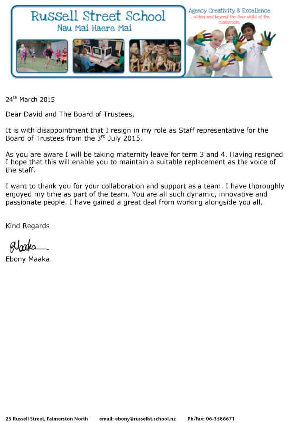 Board resignation letter 04