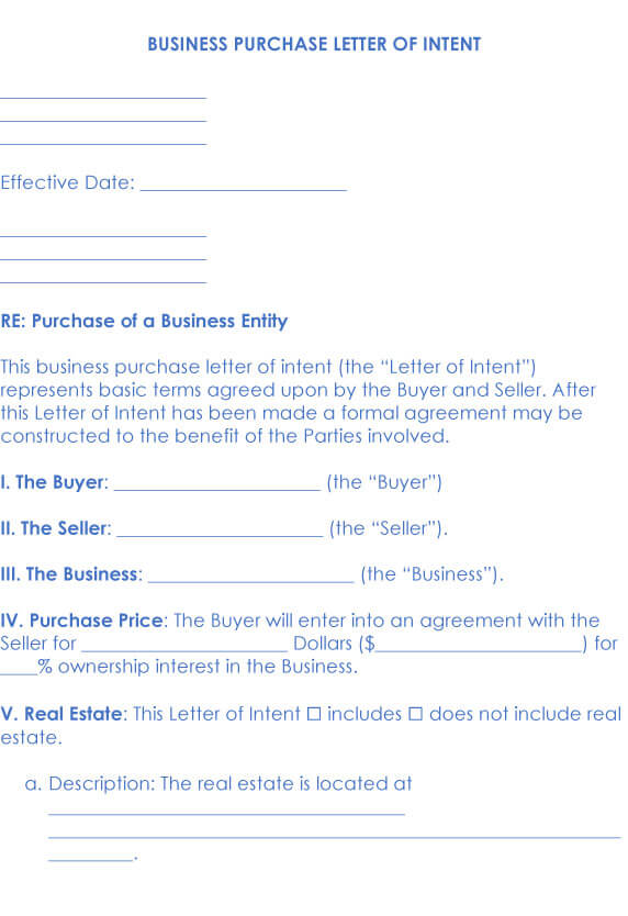 Business-Purchase-Letter-of-Intent-Template-1