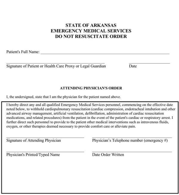 Arkansas-Do-Not-Resuscitate-Form_