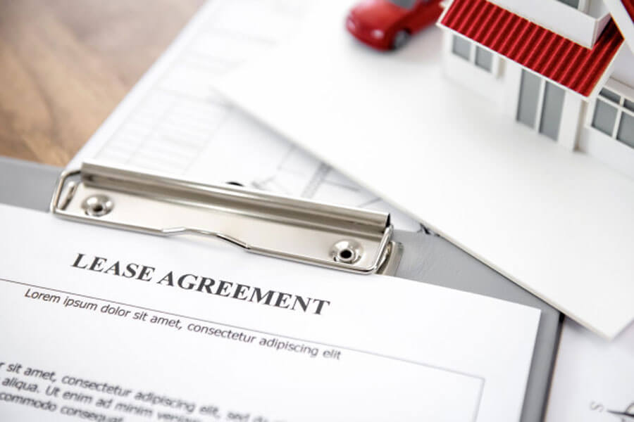 Commercial-Lease-Application