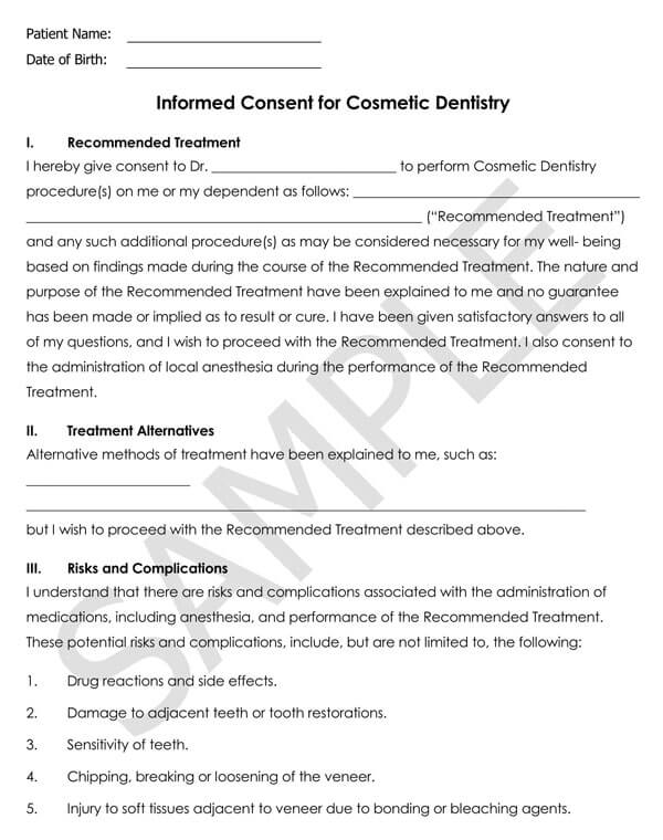 Dentistry-Informed-Consent-for-Cosmetic-Dentistry_