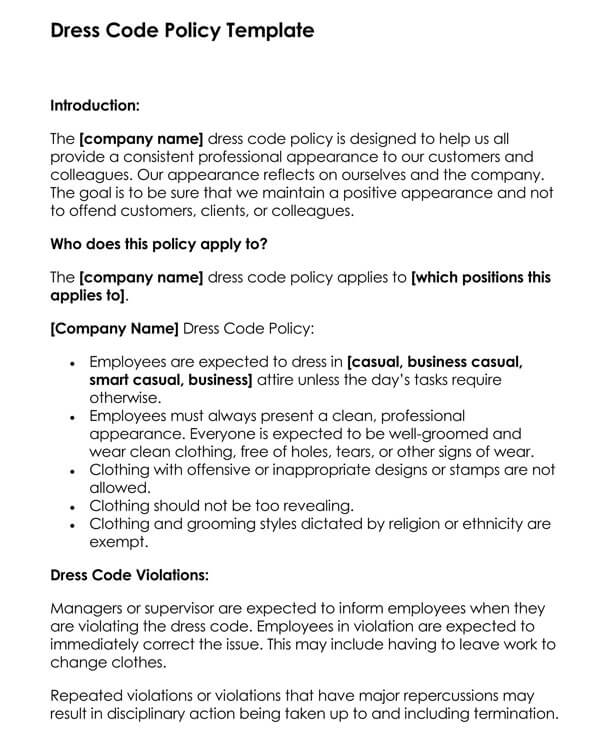 Dress-Code-Policy-Template-02_