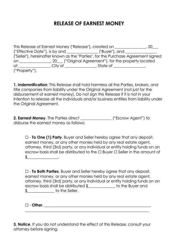 Earnest-Money-Release-Form-01_