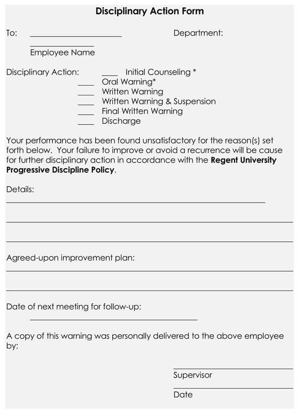 Employee-Disciplinary-Action-Form-10