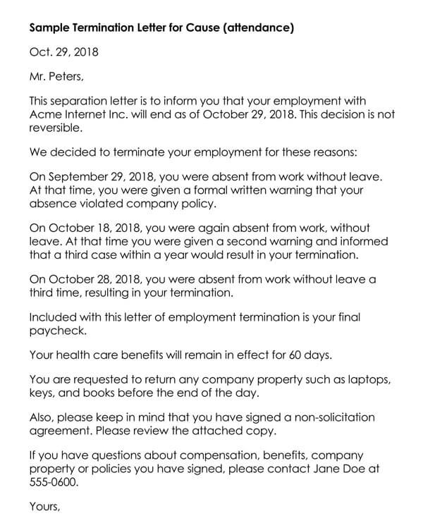 Employee-Termination-Letter-for-Cause-(Attendance)_