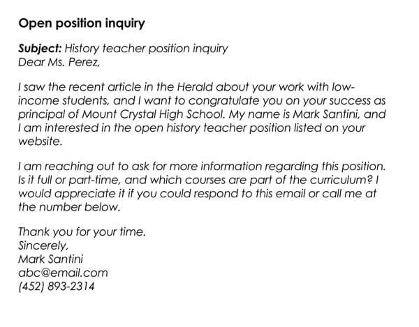 Open-Position-Inquiry_
