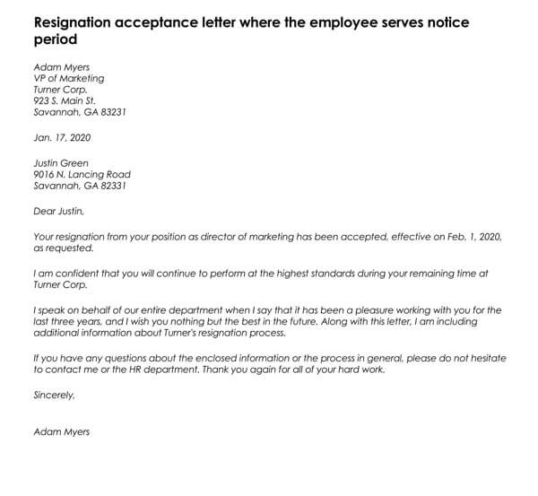 Resignation-Acceptance-letter-where-the-employee-serves-notice-period_