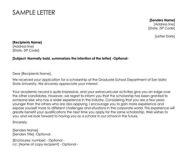 Scholarship-Rejection-Letter-Sample-01_