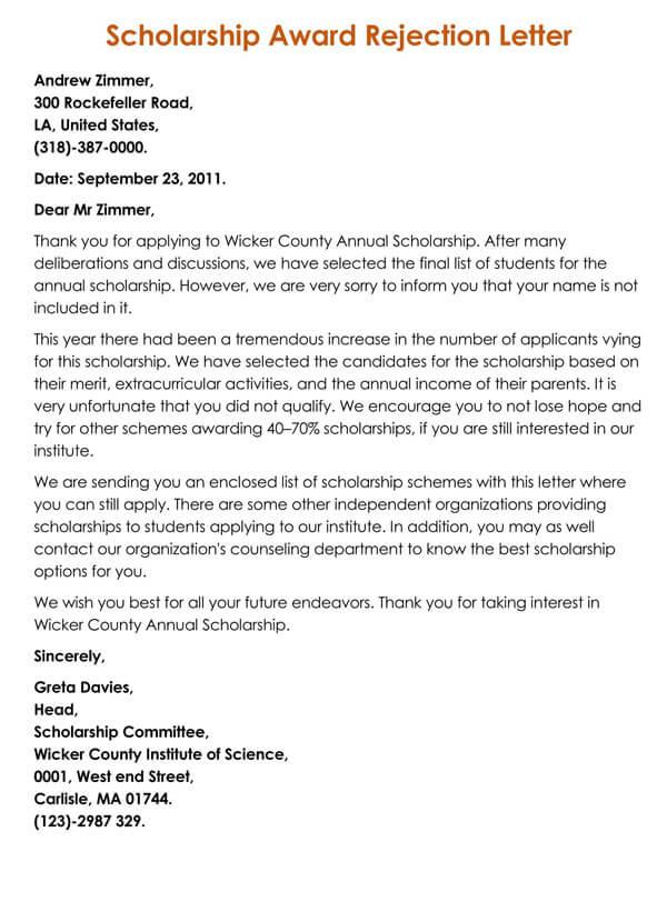 Scholarship-Rejection-Letter-Sample-05_