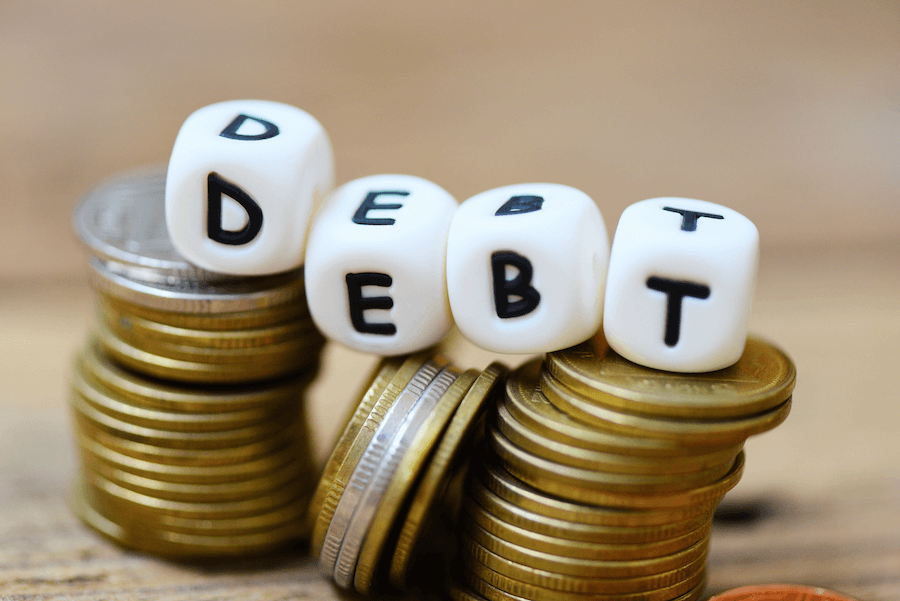 Debt Settlement Offer