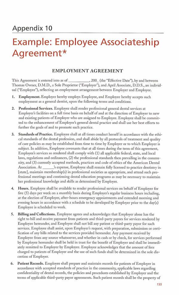 Dentist-Employment-Aggrement-Sample_