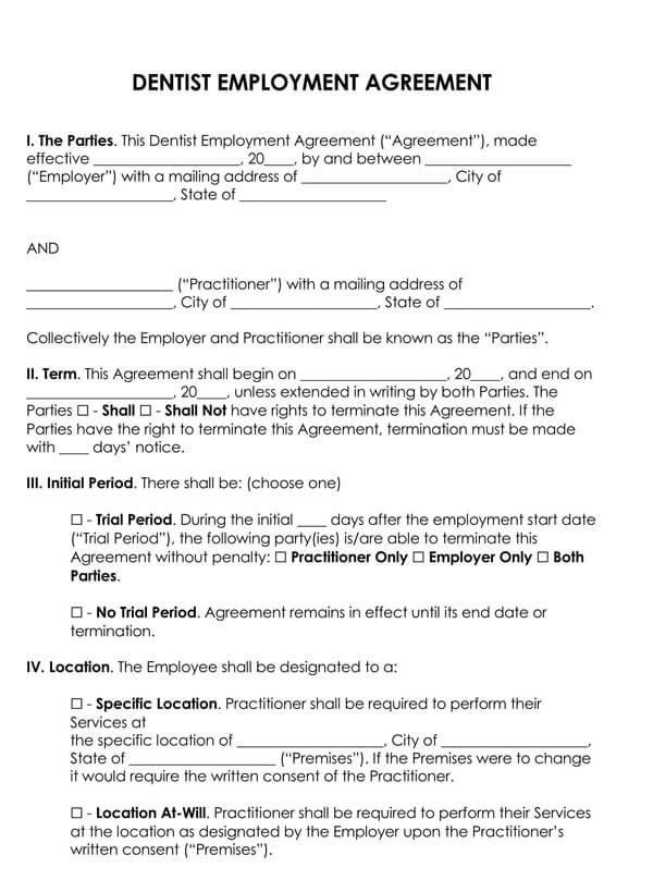 Dentist-Employment-Agreement-Template_