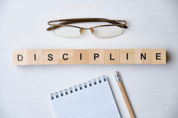 Employee Descipline