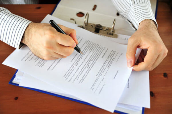 Employment-Contract-Aggrement