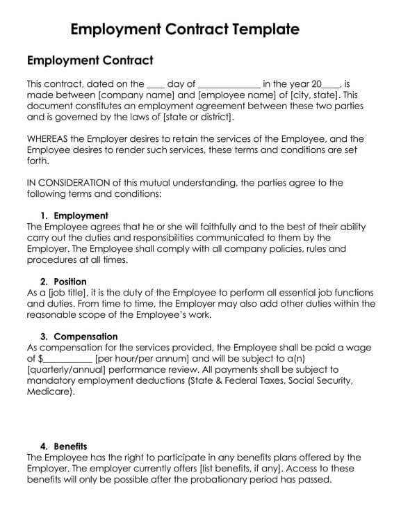 Employment-Contract-Agreement-Form-03_