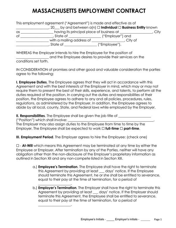 Massachusetts-Employment-Contract_