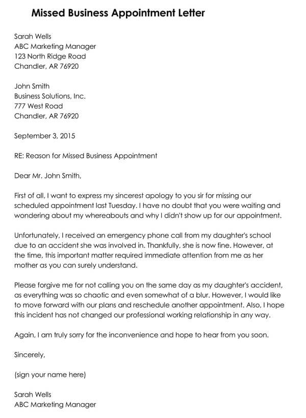 Missed-Business-Appointment-Letter-04_