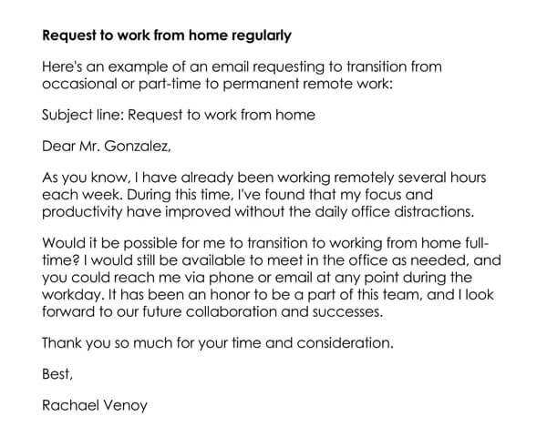 Request-to-Work-from-Home-Regularly_