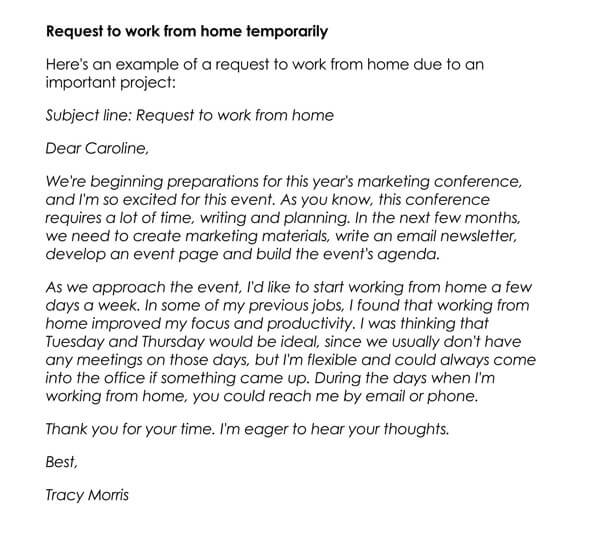 Request-to-Work-from-Home-Temporarily