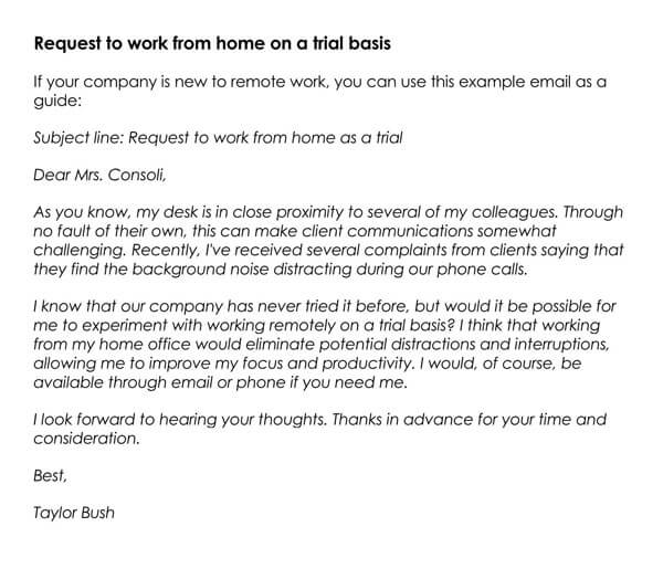 Request-to-Work-from-Home-on-a-Trial-Basis_