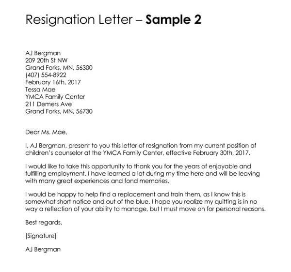 Resignation-Letter-Sample-02