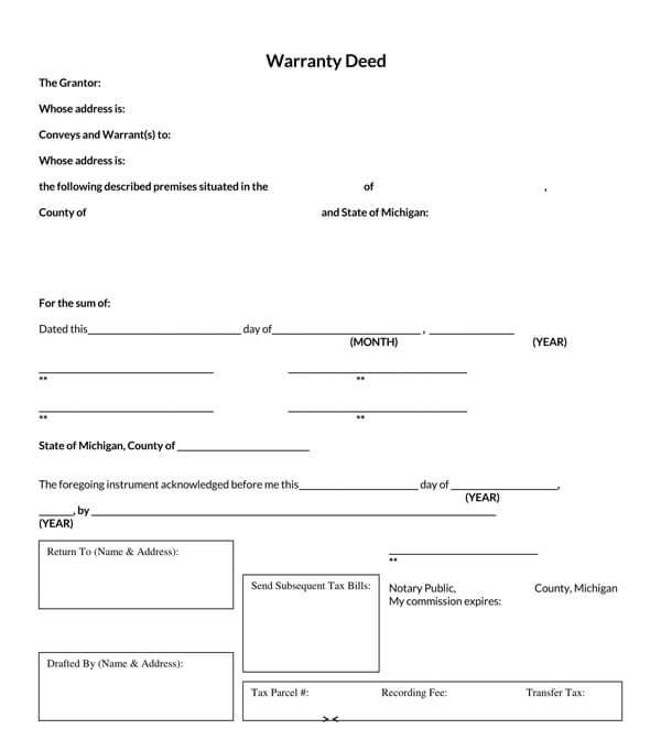 General-Warranty-Deed-Form-07_
