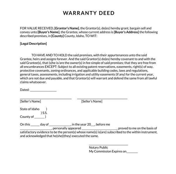 General-Warranty-Deed-Form-09