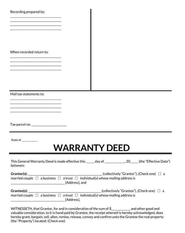 General-Warranty-Deed-Form-11_