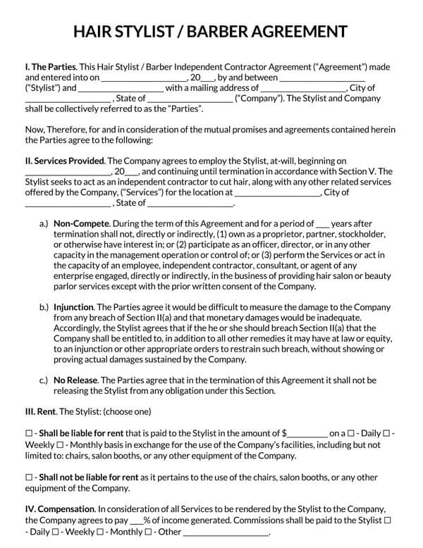 Hairstylist-Independent-Contractor-Agreement-01