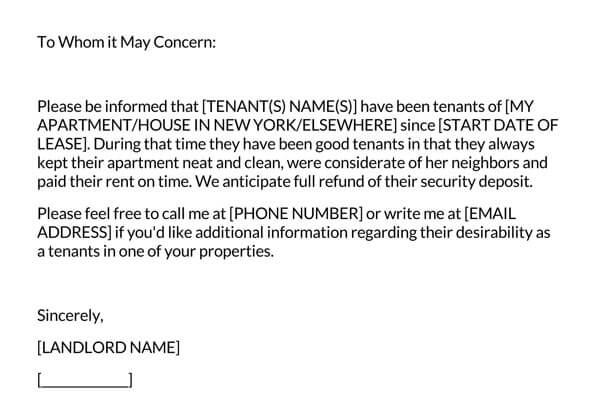 Landlord-Recommendation-Letter-Template
