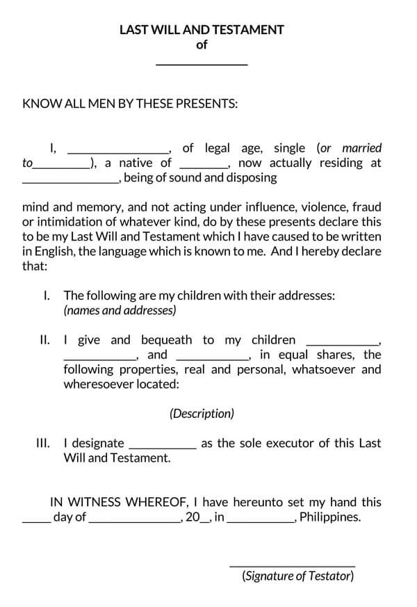 Last-will-and-Testament-Template-07_